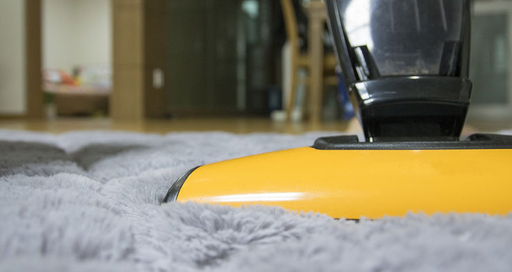 Best Carpet Cleaning Solution For Machines