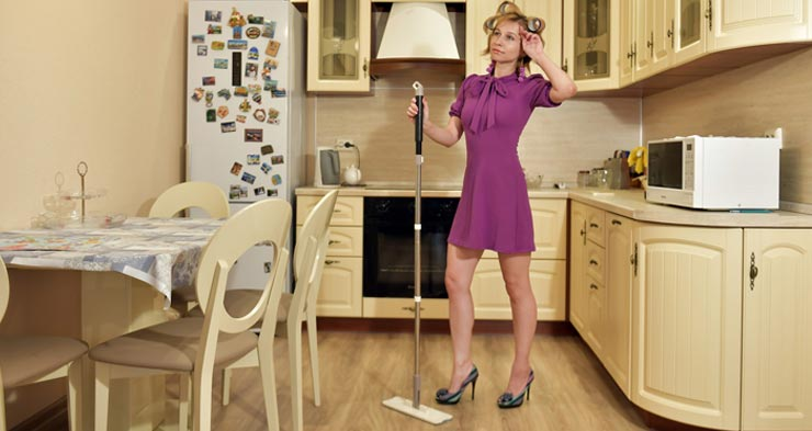 What are the 5 Cleaning Hacks You should Never Try?